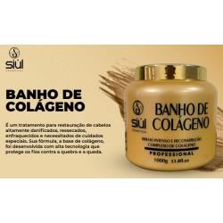 BANHO DE COLÁGENO SIUL 1KG