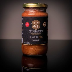 CAFE CARAMELLO BLACK 50% 300 G