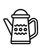 ACESSÓRIOS DE CAFÉ