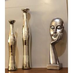 Trio decorativo