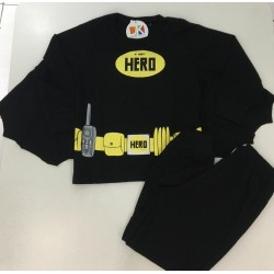 Pijama Herói