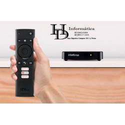 TV Box Izy Play Intelbras