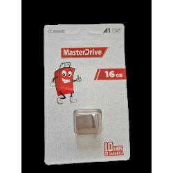PENDRIVE MASTERDRIVE 16 GB