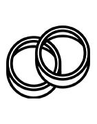 Aneis/Alianças