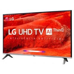 """Smart TV 4K LED 55"""" LG"""