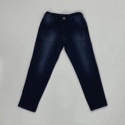 Calça em Jeans Casual