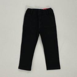Calça Jeans Preta Casual