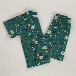 Conjunto Pijama Masculino...