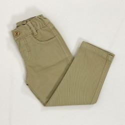 Calça em Jeans Masculina