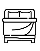 Colchões/Bases/Camas